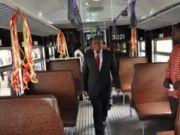 Dar es Salaam launches first commuter trains