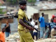 Evictions in Dar es Salaam