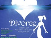 Theatrical Play My Brilliant Divorce