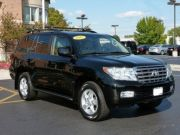 2011 Toyota Land CruiserV8