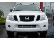 Nissan Pathfinder 2011 Model