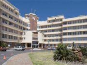 Diarrhoea outbreak in Cape Town