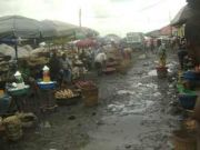 Lagos closes fruit markets