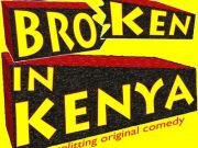 Resolutions broken in Kenya