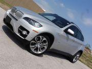 BMW X6  V8 4.4L