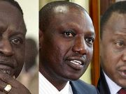 Kenya prepares for elections
