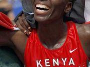 Nairobi half marathon celebrates environment