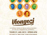 Viongozi by Brian Omolo