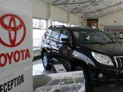 Toyota Tsusho invests in Nairobi
