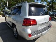 I want to sell my 2011 Lexus LX 570 Base