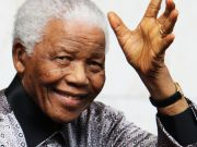 Cape Town dedicates 2013 to Mandela