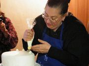 Orna's Cooking Classes - March 2013