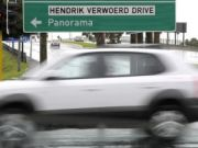Cape Town streets renamed