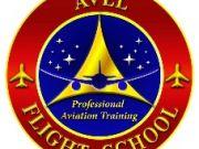 Flight training in USA