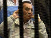 Mubarak retrial set for May