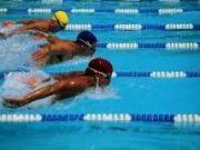 Accra swimming championship