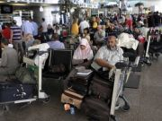 Cairo airport to close at night