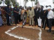 US to train marine police force in Ghana