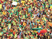 Ethiopia to play Egypt in Addis Ababa