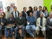Workshop for Ethiopian and German Authors of Children's Books
