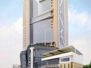 Major construction project at Nairobi University