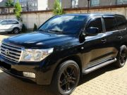 2008 Toyota Land Cruiser 5.7L V8 Executive.