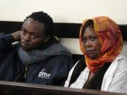 Kenyan conservationist charged with ivory possession