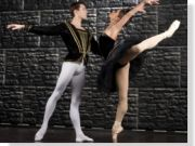 Stars of the Ballet Moscow