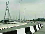 Lagos toll bridge controversy