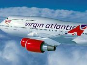Virgin Atlantic discontinues Accra - London service
