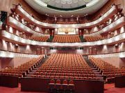 Cairo Opera House cancels Ramadan Evenings