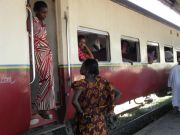 Dar es Salaam to boost railway services