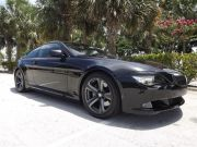 2009 BMW 650 FOR SALE