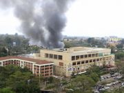 Kenya in mourning over Westgate attack