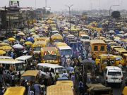 Lagos is world's fourth least liveable city