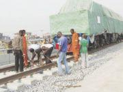 Britain backs Lagos rail project