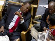 Kenyatta seeks to defer ICC trial