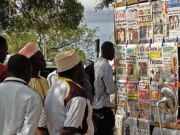 Tanzania suspends two newspapers for sedition