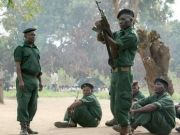 Mozambique's Renamo ends peace deal