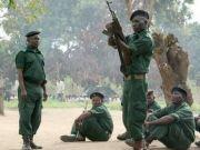 Mozambique's Renamo ends peace deal