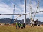Ethiopia opens Africa's largest wind farm