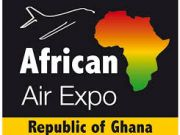 Ghana to host air show