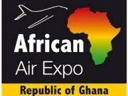 Ghana to host air show