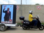 Mozambique goes to the polls