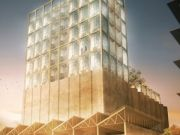 Major new Cape Town art museum to open in 2016