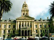 Cape Town's city hall needs renovation