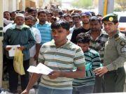 Ethiopian migrants in Saudi Arabia returned to Addis Ababa