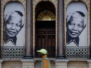 Cape Town commemorates Mandela