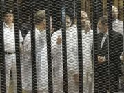 Morsi faces new trial on terror charges