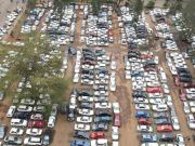 Court to rule on increased Nairobi parking charges